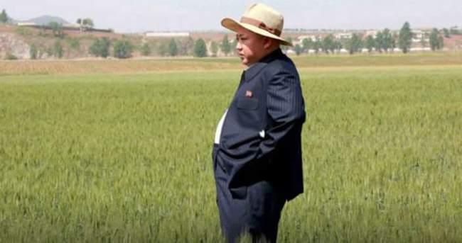 Kuzey Kore: 100 yılın en kötü kuraklığını yaşıyoruz