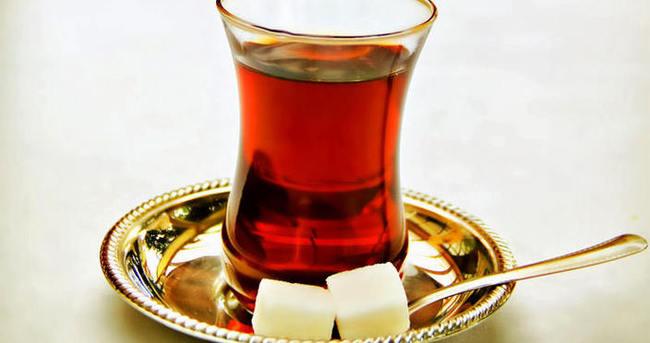 Kadınlar daha fazla siyah çay içmeli