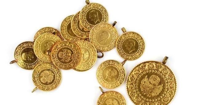 Kapalıçarşı'da altın fiyatları - Çeyrek altın ne kadar?