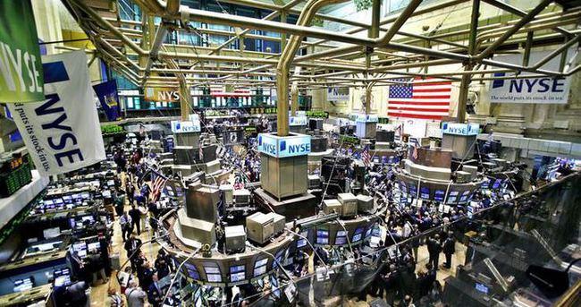 New York Borsası, Fed'in faiz kararı öncesi yükseldi