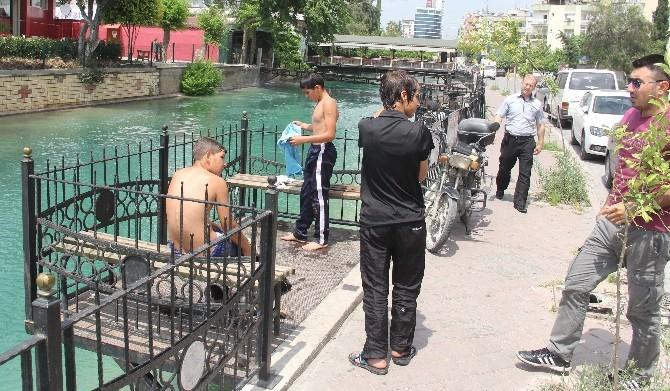 Çocuklar Boğulmasın Operasyonu