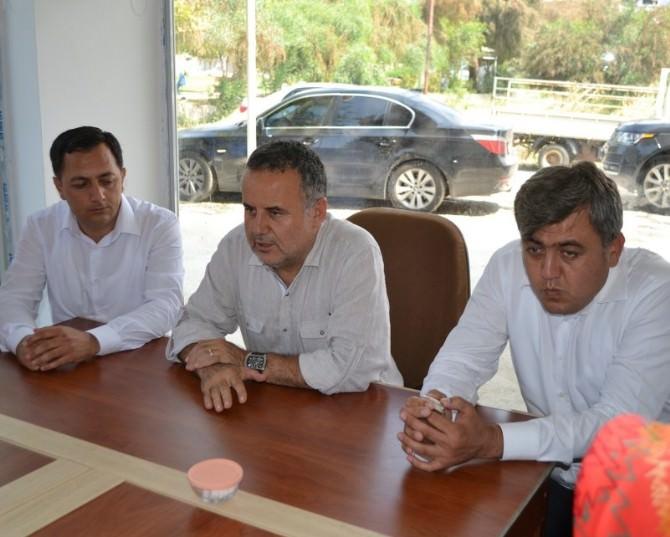 AK Partili Kızılkaya: Halk Bütün Eğilimleri Meclis'e Taşıdı