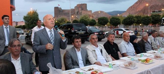 Büyükşehir Belediyesi'nin Etkinlikleriyle Ramazan Erzurum'da Dolu Dolu Yaşanacak
