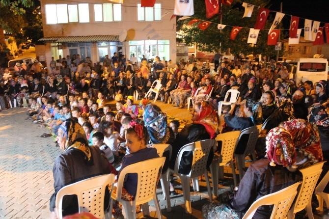 Edremit 30 Gün Boyunca Ramazan Etkinlikleriyle Şenlenecek