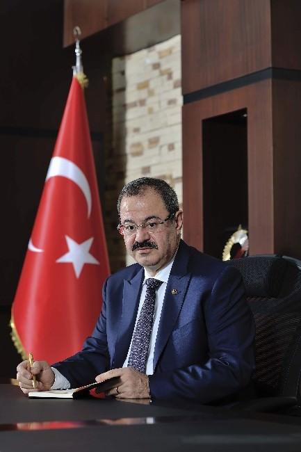 Cumhurbaşkanı Süleyman Demirel'in Vefatı