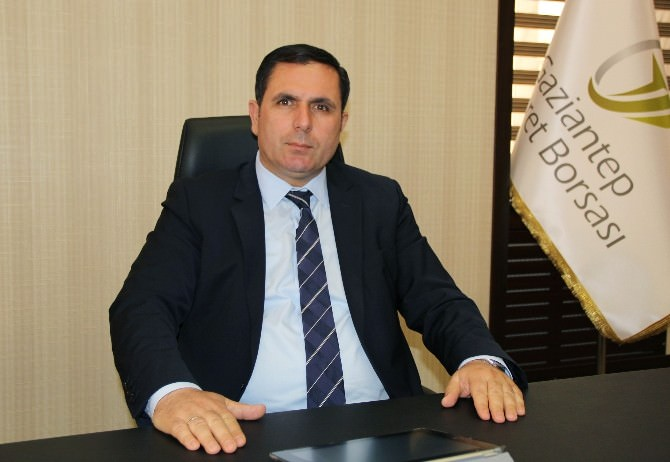 Gtb Başkanı Ahmet Tiryakioğlu'ndan Ramazan Ayı Mesajı