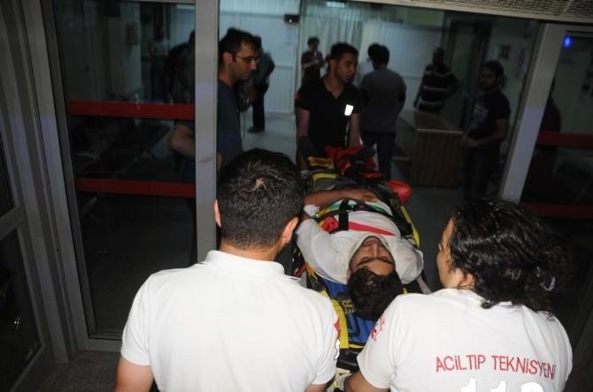 Şırnak'ta Zincirleme Trafik Kazası: 3 Ölü 4 Yaralı