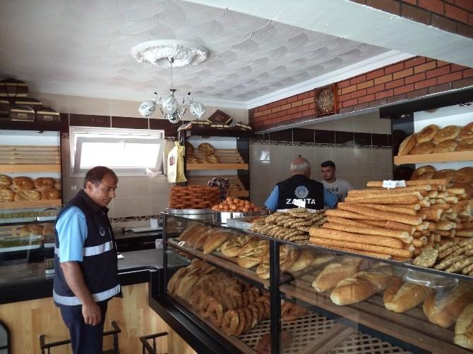 Cihanbeyli Belediyesi Ramazan'a Hazır
