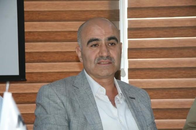 Musiad Mardin Basını İle Buluştu