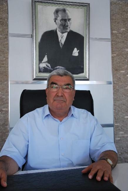 Bölge Birliği Başkanı Saraç: Türkiye Önemli Bir Değerini Yitirdi Demirel Köylü Dostuydu