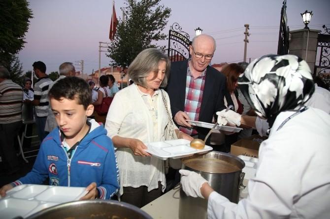 Odunpazarı Belediyesi Ramazan Programını Açıkladı