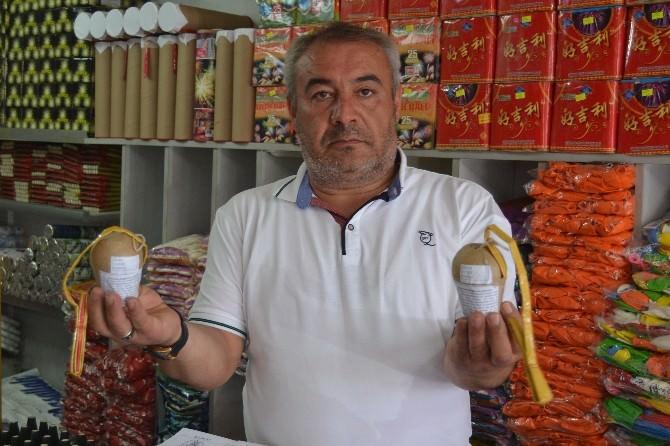 Ramazan Ayında Top Yerine SES Bombası Atılacak
