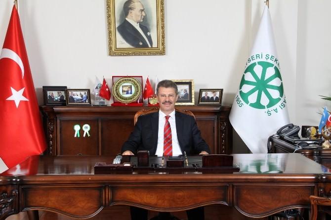 Kayseri Şeker Türkiye'nin İlk 500 Sanayi Kuruluşu Sıralamasında 97. Sıraya Yükseldi