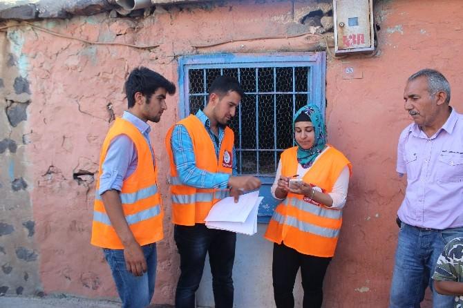 Siverek'te Ramazan'da 6 Bin Aileye Gıda Yardımı Dağıtılacak