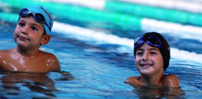 Serdivan Ücretsiz Yaz Spor Okullarına Yoğun İlgi