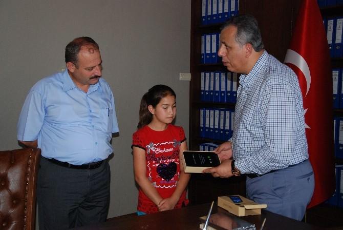 Silifke'nin Kitap Kurdu