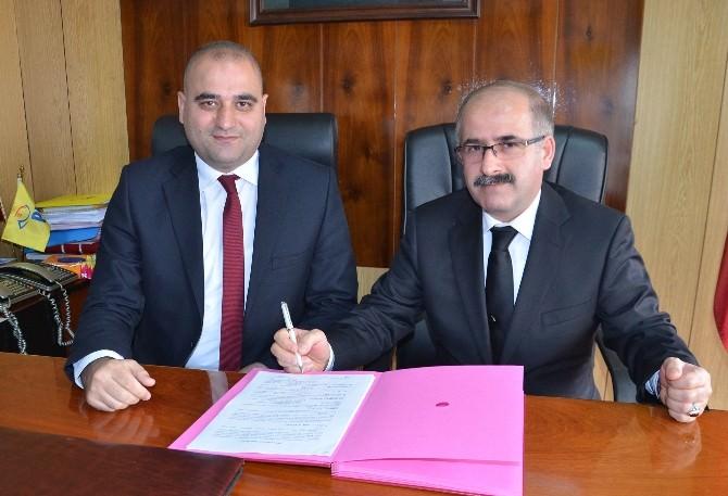 Trabzon'da Su Faturaları Artık PTT Şubeleri'nden Ödenebilecek