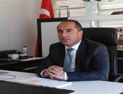 Van-şişli Öğretmenevi Müdürü Mahmut Öztekin, Ramazan Ayı Nedeniyle Bir Mesaj Yayınladı