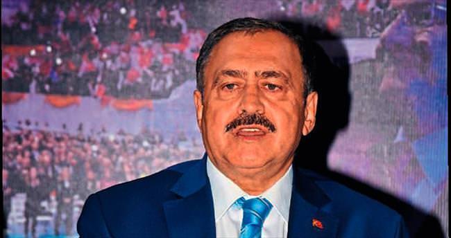 Eroğlu: Kılıçdaroğlu İzmir için ne vaat etti?