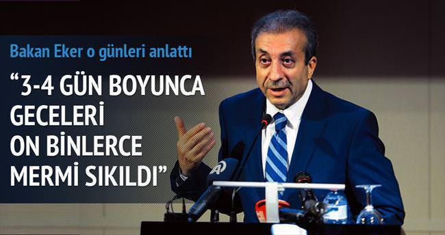 Diyarbakır halkı açıkça tehdit edildi