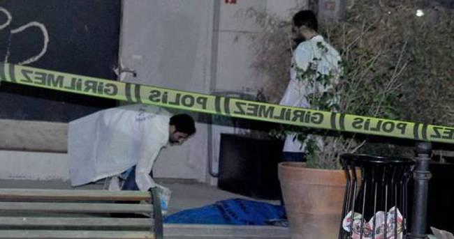 10'uncu katttan düşen kadın hayatını kaybetti