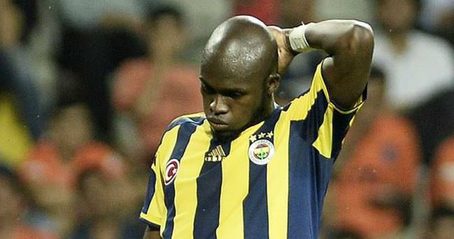 Moussa Sow Fenerbahçe'den ayrılıyor mu?