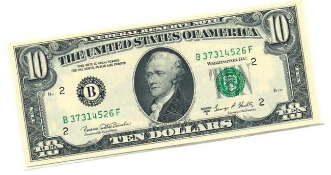 Dolarda 100 yıl son bir ilk!