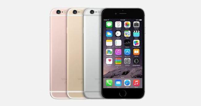 iPhone 6S hakkında son dedikodu