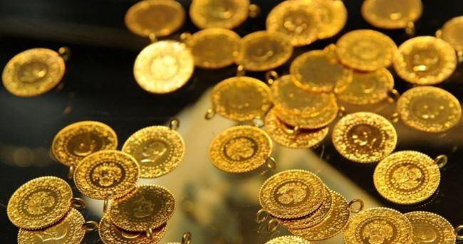 Altın fırladı! İşte çeyrek altın fiyatı