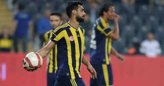 Bekir İrtegün, Fenerbahçe'den ayrıldı