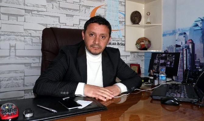 Akcan'dan Ramazan Ayı Mesajı