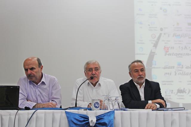 Bilecik'te Din Görevlileri Toplantısı Yapıldı