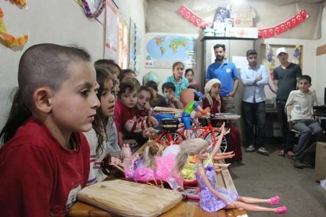Bitlis'te Köy Okulları Projesi Hayata Geçiyor Kampanyası