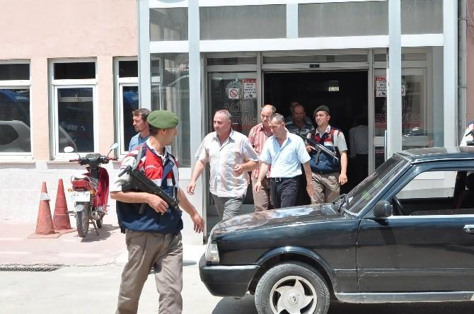Tarımsal Kalkınma Kooperatifinde Yolsuzluk İddiası: 12 Gözaltı