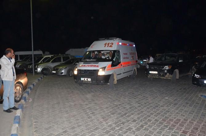 Şemdinli'de Asker-kaçakçı Gerginliği: 3 Yaralı