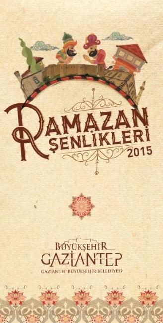 Büyükşehir'in Ramazan Etkinliği Başlıyor