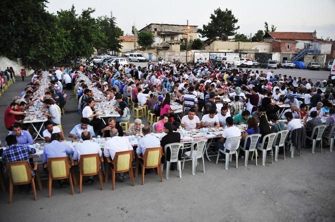 Karaman'da Ramazan Etkinlikleri Başlıyor