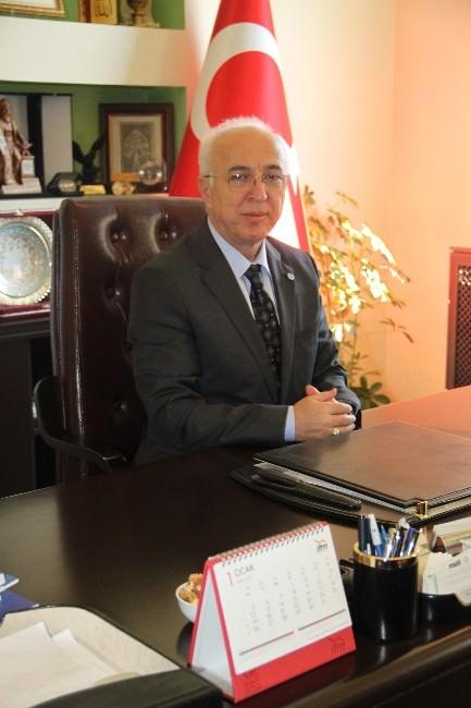 KTO Başkanı Hiçyılmaz'dan Ramazan Ayı Mesajı