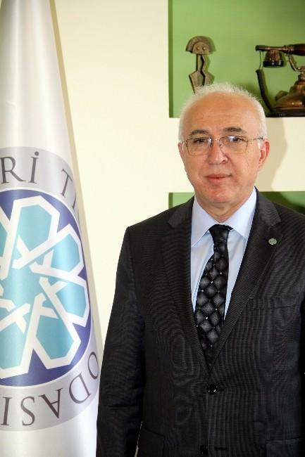 Türkiye'nin İlk 500 Sanayisi Arasında 16 Kayserili