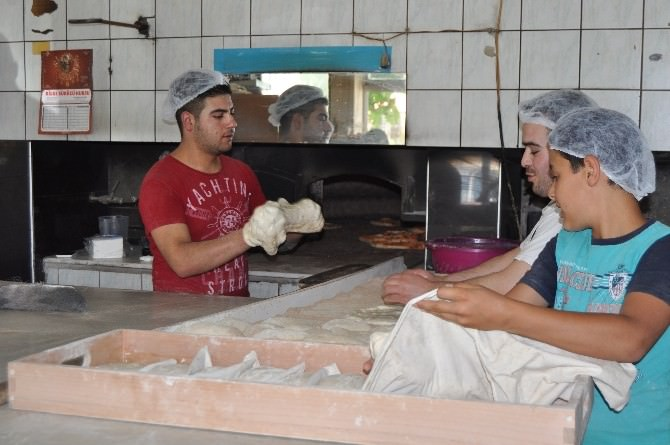 Ramazan'da Pideye Zam Yok