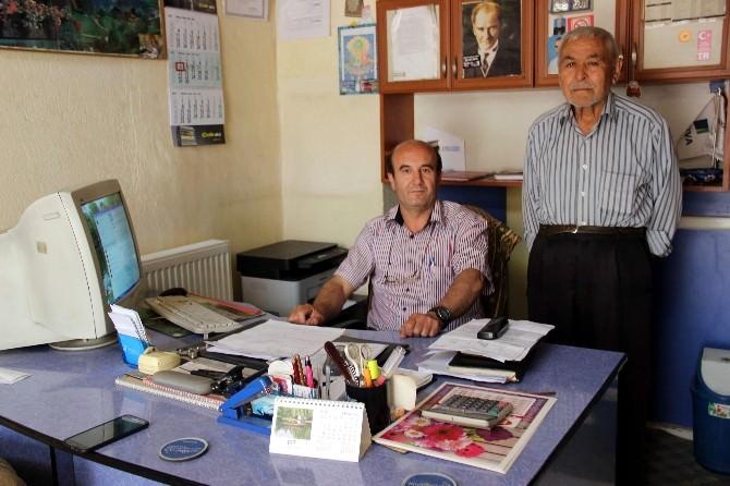 Başkan Halil İbrahim Ünal: Ayda Bir Araç Genelgesi Mağdur Ediyor
