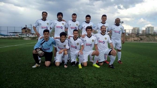 Malatya 2. Amatör Küme Futbol Ligi'nde Sezon Tamamlandı