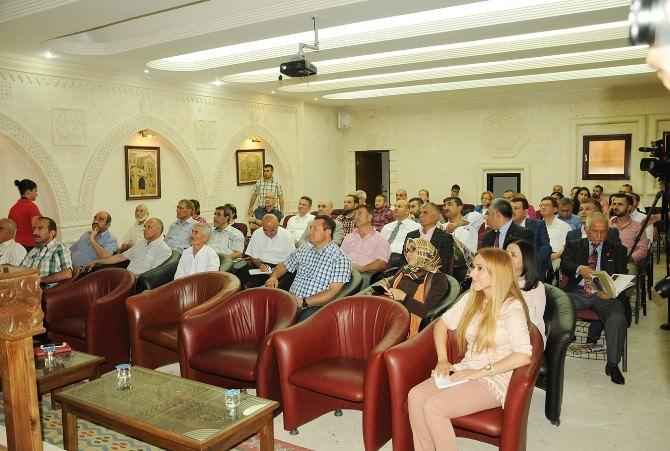 Mardin'de 'Sosyal Dışlanmayı Engelleme' Programı