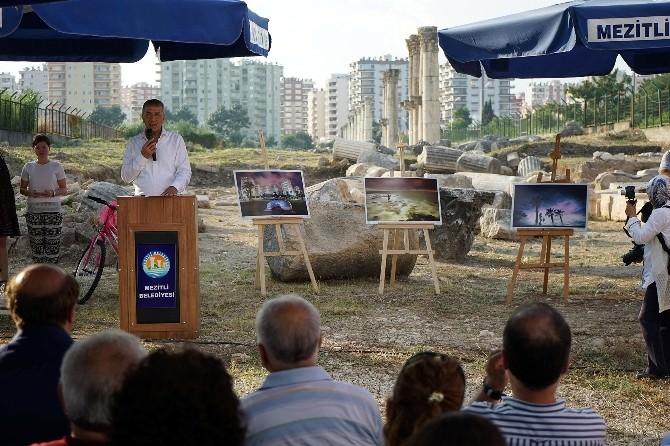 Mezitli Belediyesi'nin 6. Soli Güneş Festivali Başlıyor