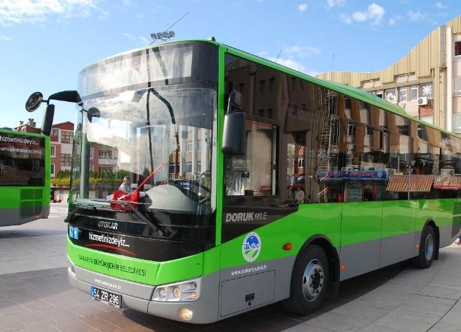 Otobüslerde Yaz Saati Uygulaması Başlıyor
