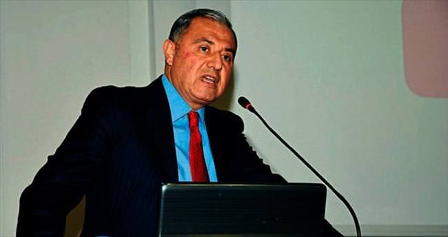 Adana OSB Başkanı Bekir Sütcü yeniden OSBÜK yönetiminde