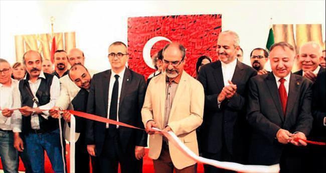 ÇSM'DE kültür sanat buluşması
