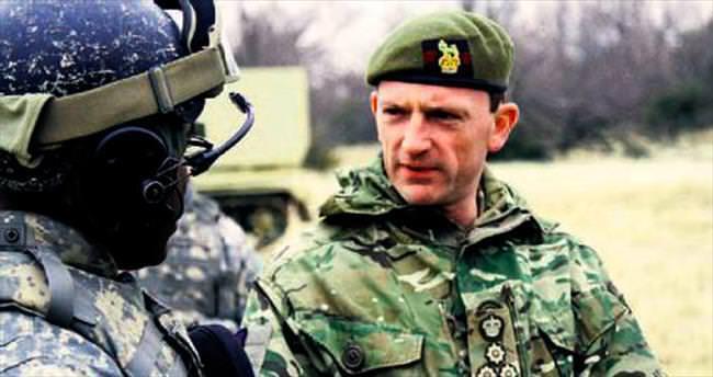 'Ramadi, Iraklı komutanın hatası yüzünden düştü'