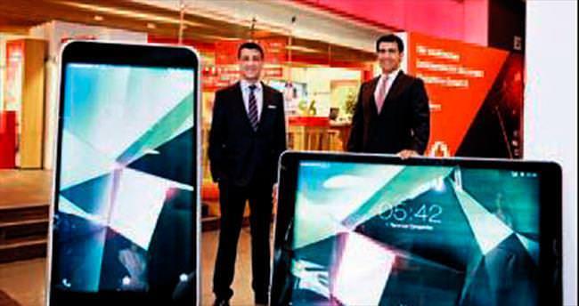 Vodafone Smart6 699 TL'den satışta