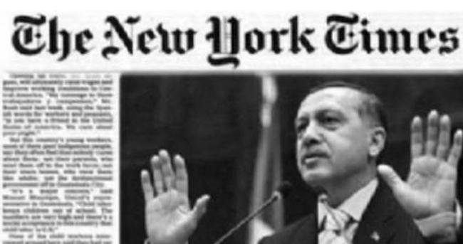 ABD'li tarihçiden ABD basınına 'Türkiye' tepkisi